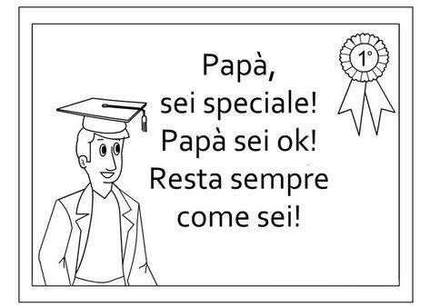 Disegni Da Colorare E Stampare Per Il Mio Papa.Risultati Immagini Per Ti Voglio Bene Papa Scritta Da