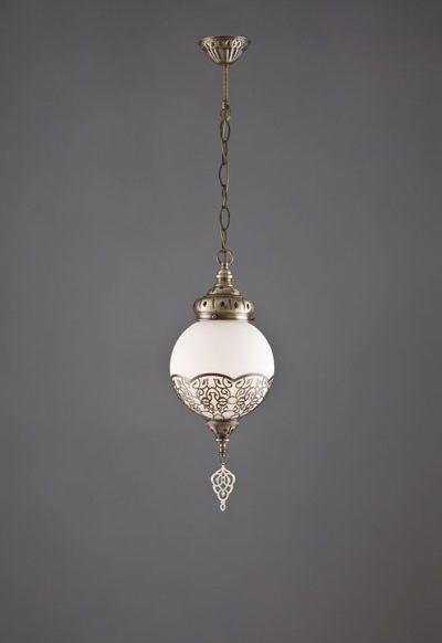 Oriental marocain Lampe Plafonnier Lampe éclairage Suspendu Lanterne Lampe Pendule