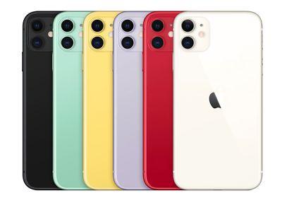 Apple iPhone 11- 64GB All Colors - GSM & CDMA Unlocked - Apple Factory Warranty    eBay