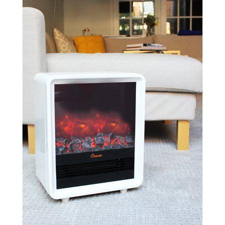 Home Improvement Fireplace Heater Home Portable Heater