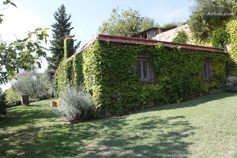 Small Stone House On Florence Hills In Bagno A Ripoli Stone