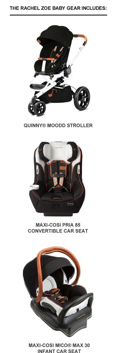Designer Kinderwagen Longboard Quinny | Ocaccept.Com