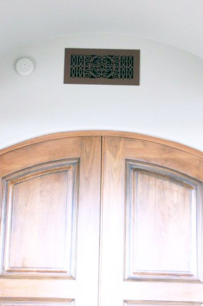 Outdoor Foundation Vent Grille Cover | Decorative Vent Covers | Pinterest | Vent  Covers And Resin