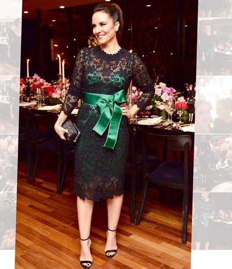 A última semana foi bem movimentada em São Paulo, devido a presença de   Anna Dello Russo (editora de moda e consultora criativa da Vogue Japão) e   de Domenico Dolce e Stefano Gabbana, que vieram para eventos   especiais.Entre 12 e 14/04, Anna realizou uma experiência de compras, para   dar dicas de estilo e vender roupas para as principais clientes grife e   apresentou a coleção de verão 2016 da Dolce&Gabbana, que já está nas   lojas.  Assim que desembarcou, na noite do dia 11, a…