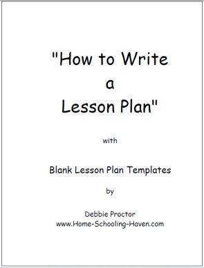 Creative Curriculum Blank Lesson Plan  PlanningguideimageJpg