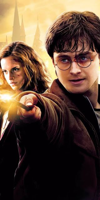 Harry Potter Popular Characters Wallpaper | Harry Potter | Lord Voldemort