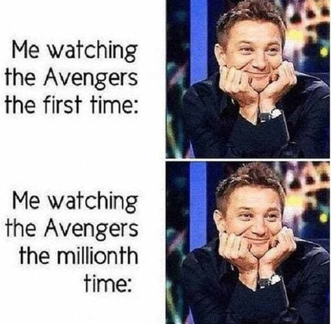 54 Epic Marvel Memes That Are Too Funniest to Laugh