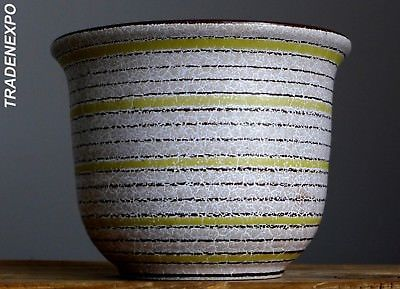 Marzi And Remy West German Planter West German Pottery Pottery Pottery Art