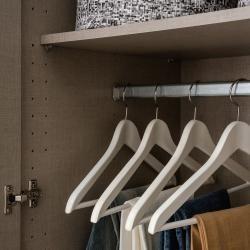 Revolving door cupboard Level Fresh To Go Fresh To Go