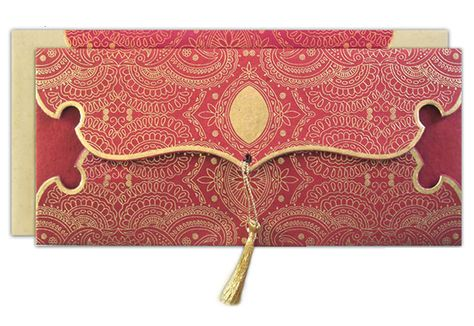 indian wedding invitations elegant - Google Search