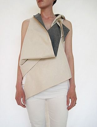Could this be any more perfect a piece? Mono kite wrap $260