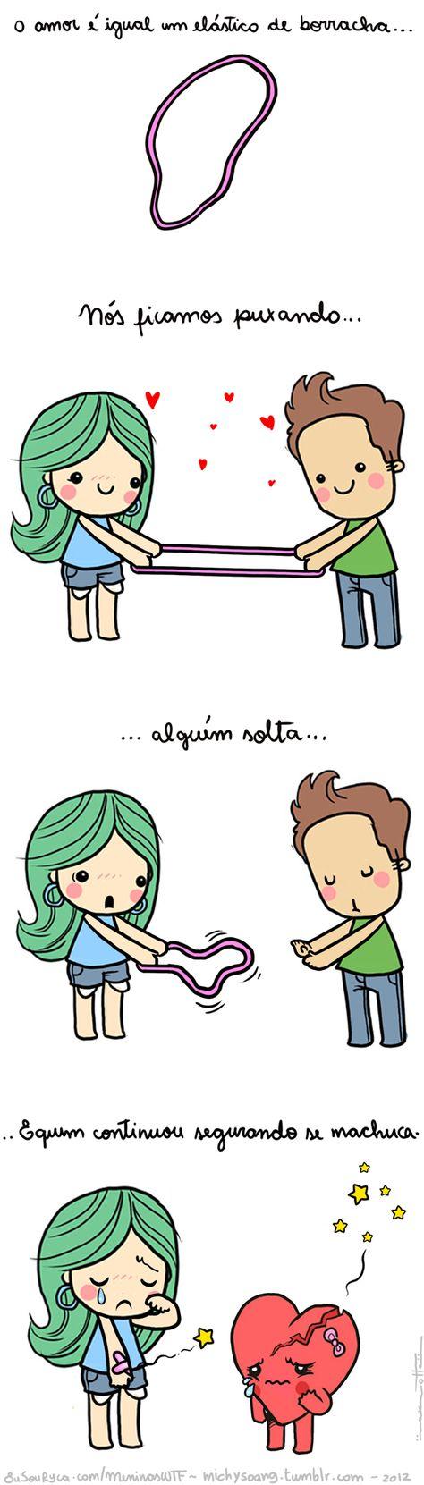 Amor =(