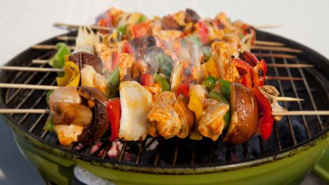 Healthy Tailgating Season! - Tips from the American Diabetes Association