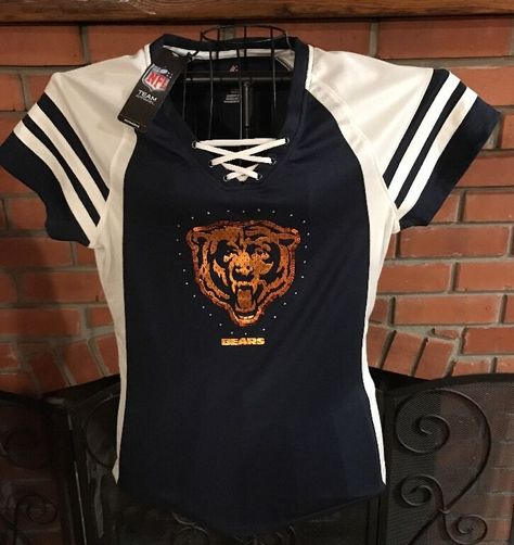 Majestic NFL Chicago Bears Jersey