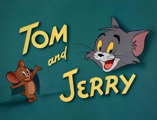 Ainda Sou Do Tempo Do Tom E Jerry Tom E Jerry Desenho