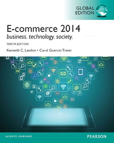 Electronic commerce 10th edition pdf