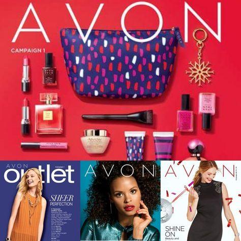 supportsmallbusiness Avon - E-Brochure Campaign 1...