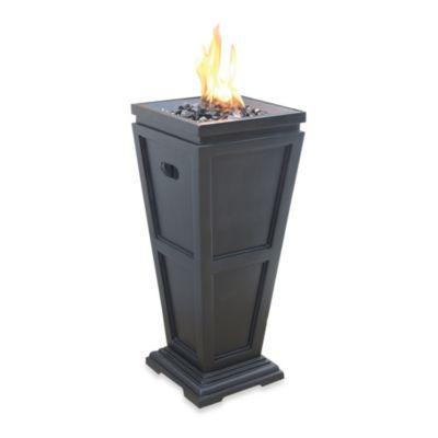 5u0027H Bernzomatic Patio Heater Includes 5 gallon propane tank $75.00 | Our DIY Wedding! | Patio heater Patio Climate control  sc 1 st  Pinterest & 5u0027H Bernzomatic Patio Heater Includes 5 gallon propane tank $75.00 ...