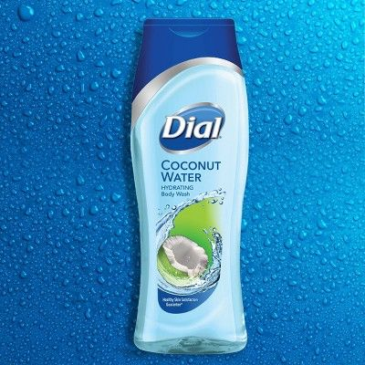 Dial Skin Coconut Water Body Wash 21oz Products In 2019