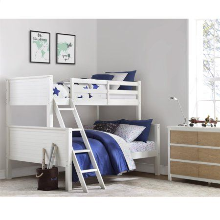 Free Shipping Buy Your Zone Twin Over Full Bunk Bed Multiple