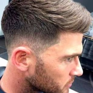 Updated On 4 November 2016 If You Want Short Hair That Is Easy To Style But Looks Great Look Mens Haircuts Short Mens Hairstyles Short Hairstyles Haircuts