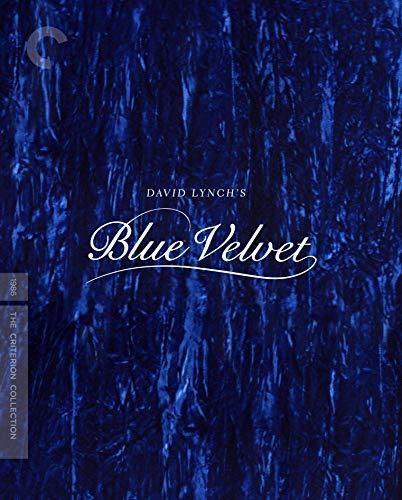 Blue Velvet (the Criterion Collection) [Blu-ray] - Default