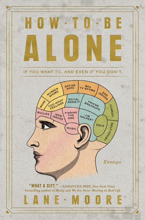 How to Be Alone (eBook)