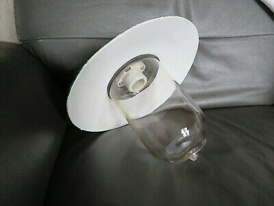 Ancienne Lampe Exterieure Industriel Deco Loft Ebay En 2020 Lampe Exterieur Lampe A Petrole Ancienne Lampe