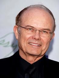Kurtwood Smith is such a phenomenal actor!