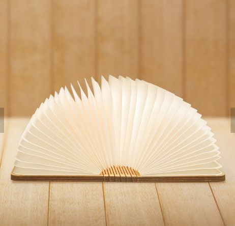 Folding Light Book Lumio Led Book Lamp Woody Book Lamp Home Decoration Fashion Modern Book Lights Book Lamp Wooden Books