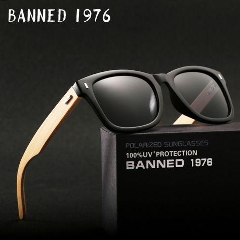US$10.67 30% Gafas de sol polarizadas KDEAM KD901P C8