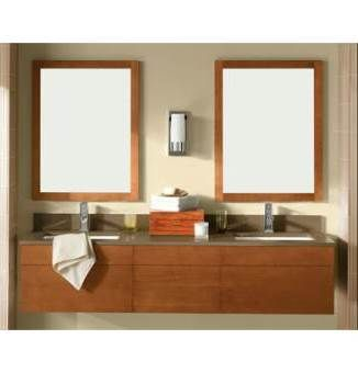 Ronbow Techstone 65 Inch X 19 Inch Vanity Top 3 4 Inch Thick
