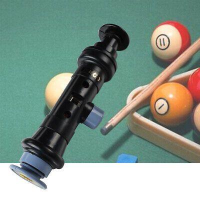 Pool Cue Chalk Holder Cue Tip Chalk Hold Case Snooker Billiard Accessories