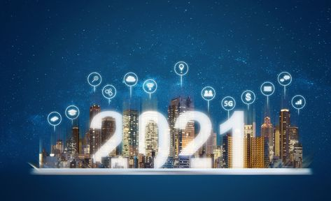 Valid's Top 3 Predictions for the Evolution of the Mobile and IoT Industry in 2021
