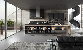 Consigli per la casa e l\' arredamento: Cucine di tendenza ...