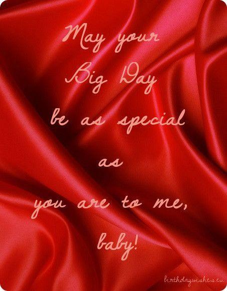 Happy Birthday Wishes For Boyfriend My True Love Romantic