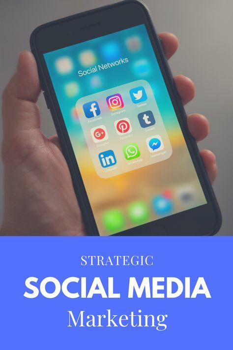 Strategic Social Media Marketing   101Flamingo.com