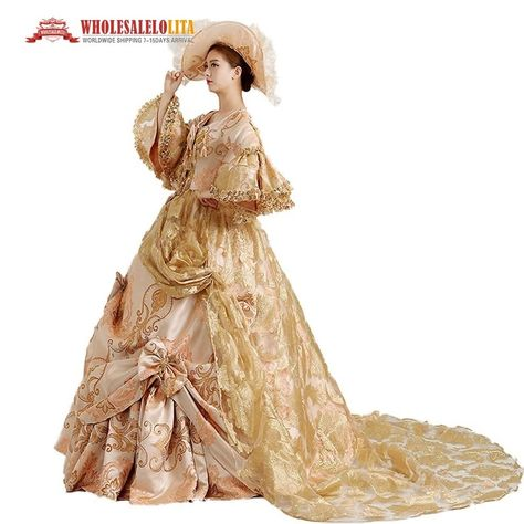 78b86c3b6a2b2 18th Century Hot Sale Wedding Prom Gown Dress Red Belle Prom Gown/ Marie  Antoinette Prom Dress
