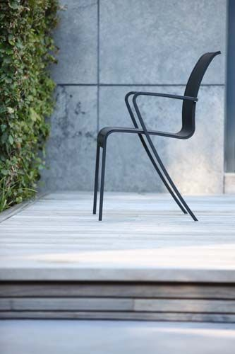 QT Chair Design: Kris Van Puyvelde   Royal Botania