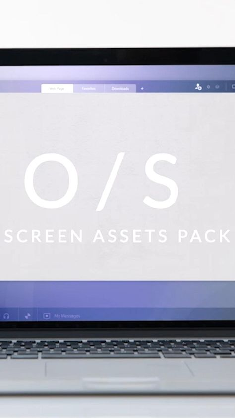 Contemporary Screen Replacement VFX