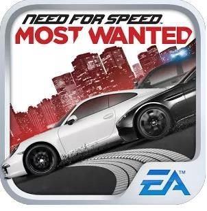 Need For Speed Most Wanted Apk Indir V1 3 128 Full Mod Hileli