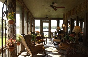 this could easily be one of my favorite places....  Adirondack Style Boathouse