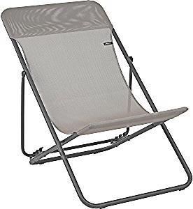 Lafuma Maxi Transat Camp Chair Camping Chairs Chair Folding