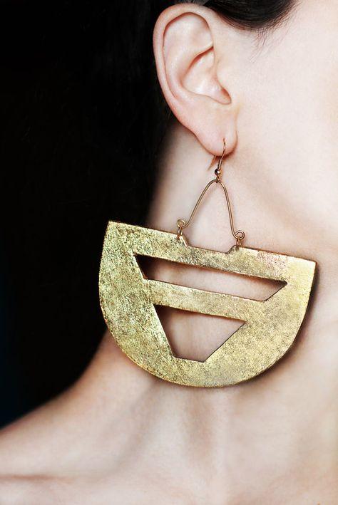 A/&E Jewelry Rhinestone Fringe Shiny Earrings