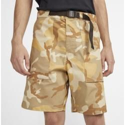 Nike SB Men's Camo Skate Shorts (Desert Ore) Source by Dresses outfit