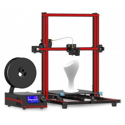 Tronxy X3s 3d Printer Coolnerd Technology Comparison Shopping Engine Marketplace 3d Printer Kit 3d Printer 3d Printing Diy
