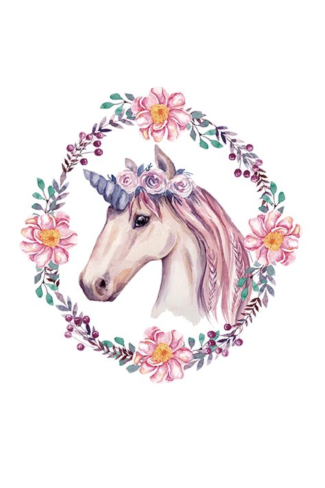 Unicorn Stickers For Clothes T-Shirt Diy Decoration 2018 New Easy Print By Household Irons Parches Ropa A-Level Washable Patch Brand:Colife Size:20*22cm