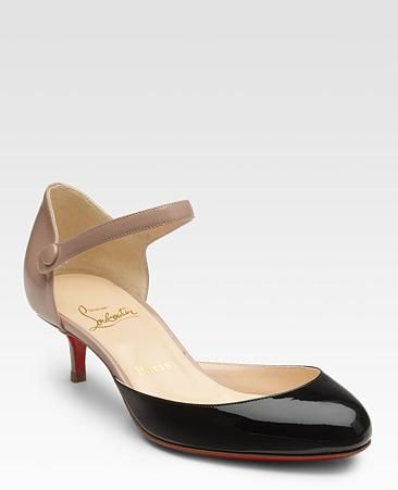 Wish I had the money for these, they are gorgeous and would look good on my feet :-)