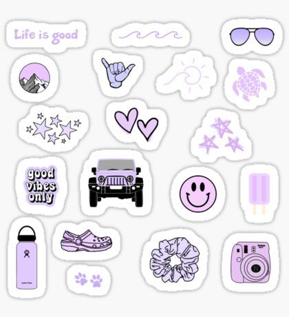 Stickers Aesthetic Stickers Iphone Case Stickers Cute Laptop