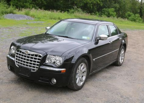 Item 1 2005 Chrysler 300 Hemi C 5 7l V8 Automatic 4 Door